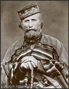 Capt. Athanase de Charette - Papal Zouave 1861
