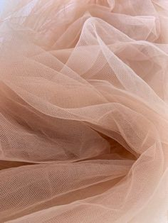 nude tan pink style tulle fabric, mesh lace fabric, bridal tulle lace fabric by WeddingbySophie on Etsy White Lace Fabric, Embroidered Lace Fabric, Tulle Fabric, Tulle Lace, Mesh Fabric, Crocheted Lace, Bridal Lace, Bridal Shoes, Tutu