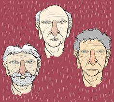 Ilustración Carolina Castañeda