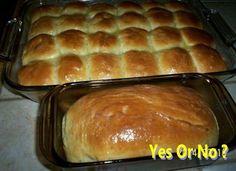 Homemade King Hawaiian Rolls Or Loaf ·