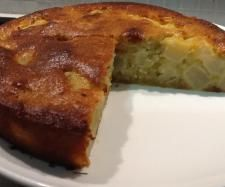 Recipe French pear cake by Magalie, learn to make this recipe easily in your kitchen machine and discover other Thermomix recipes in Baking - sweet. Recipes Using Fruit, Sweets Recipes, Cooking Recipes, Cake Cookies, Cupcake Cakes, Pear Cake, Thermomix Desserts, Baking With Kids, How Sweet Eats
