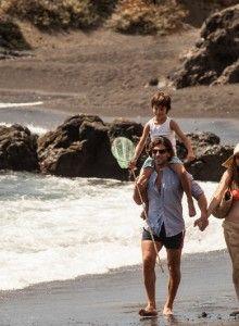 Familia, bienvenidos a La Palma: La isla bonita