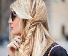 Hairstyle ツ