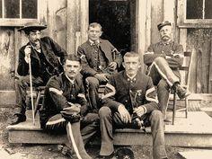 infantrymen-at-fort-keogh.jpg (797×600)