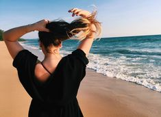 Bad Hair Days, a Thing of the Past - AK Fashion & Beauty Group Hair Magazine, Hairstyle Magazine, Olive Oil Hair Treatment, Hair Flip Gif, Ombre Hair Extensions, Travel Companies, Ways To Travel, Bad Hair Day, Latest Hairstyles