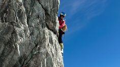 Extrembergsteiger Hans Kammerlander im Hanix-Magazin No.46, Fotos: Nico Kurth und privat Hans Kammerlander, Pictures, Mountaineering