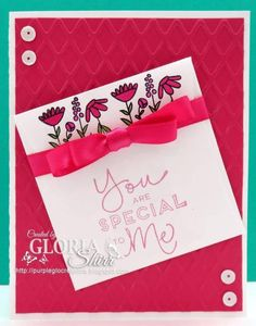 Purpleglo Creations: CTMH Create Kindness Card Using CTMH September Special and Cricut Artbooking Cartridge