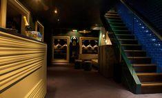 Coquine Bar – London - The Cool Hunter