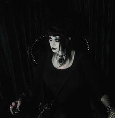 It's Black Friday {Gothic Youtuber}