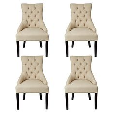 Chic Combo - 4 Marseilles Chairs | Dining Combos | Chic Combos | Furniture | Z Gallerie