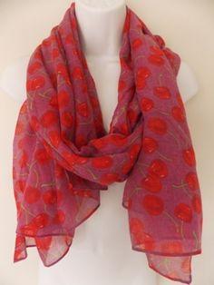Boho scarves | vintage scarves | printed scarves | Lancs | Uk...£10.95