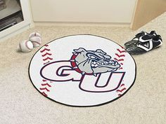 Gonzaga University Baseball Mat