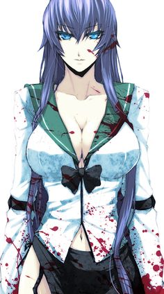 Character who i will cosplay >w<