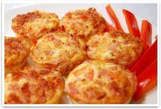 Aamiaismöttöset :: reseptit :: karppaus.info