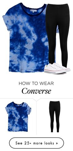 """""""Untitled #2682"""" by laurenatria11 on Polyvore featuring Sandro, Boohoo and Converse"""