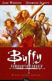 lataa / download BUFFY VAMPYYRINTAPPAJA epub mobi fb2 pdf – E-kirjasto