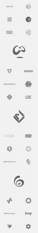 Logos & Marks - Marius Roosendaal
