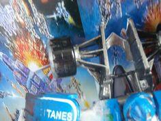 Mid-electro disruption Mirage #customtransformer #transformers #toyphotography #killertoys #creative #designer