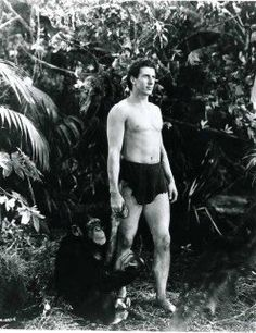 As a track and field athlete, Glenn Morris set a new record and won a gold medal in the decathlon in the 1936 Olympics. This success led to a lot of media attention and Morris did a short stint as an NBC radio commentator.  In 1938, Morris was chosen to play Tarzan. He appeared in only one film, Tarzan's Revenge. The movie (and his acting) were panned and he never tried to expand on his acting career. Morris left Hollywood to play football for the Detroit Lions, but after just four games an…