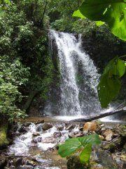 Costa Rica...