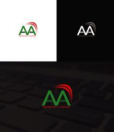 AMA Logo 4 on Behance Graphic Design Illustration, Adobe Illustrator, Behance, Space, Logos, Display, Adobe Illistrator, A Logo, Legos