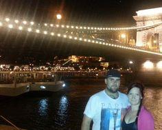Honeymoon, Budapest 9.-12.7.2015