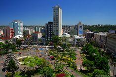 Caxias do Sul - Rio Grande do Sul - Brasil