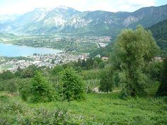 L' #estate in #Trentino si sta avvicinando! #panorami, #sentieri ed #itinerari per #bike vi aspettano!
