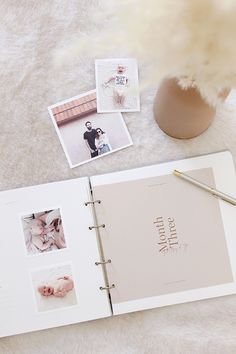 my favorite baby book by artifact uprising (+ a giveaway) - almost makes perfect Pregnancy Scrapbook, Baby Scrapbook, Baby Photo Books, Baby Books, Baby Giveaways, Baby Record Book, Baby Records, Artifact Uprising, Baby Journal