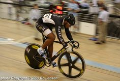 USA Cycling Elite Track National Championships Photos Gideon Massie
