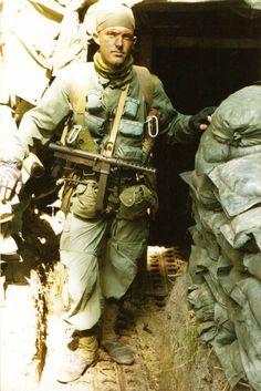 MACV-SOG ~ Vietnam War