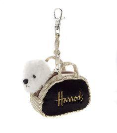 Harrod's Westie charm