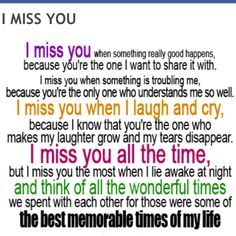 11 Best Mom <3 images in 2013 | Miss my mom, Miss you mom, Mom