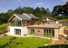 RIBA Chartered Sustainable Architects in Cornwall, Devon | Architects Truro | Arco2 Architecture