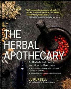 A naturopathic physician provides a comprehensive, practical reference guide for making your own holistic, plant-based remedies in the form of teas, salves, capsules and tinctures to fight common ailm