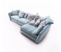 Sofas | Seating | Atollo | Erba Italia | Giorgio Soressi. Check it out on Architonic