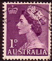 Australia 1953 Manley SG 261 Fine Mint SG 261 Scott 256 Condition Fine LMM Only one post charge applied on multiple purchases Details N B With over Australian Painting, Buy Stamps, Isabel Ii, Commonwealth, Stamp Collecting, Elizabeth Ii, Postage Stamps, How To Apply, Mint