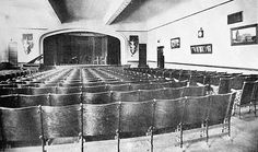 Glendale, CA High school auditorium