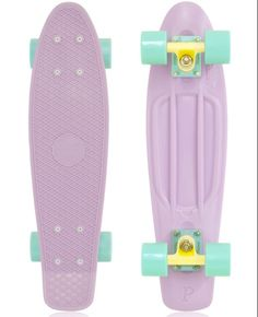 Penny board>>>>> Pastel collection❤❤