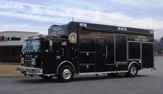 ◆Virginia State Police Mobile Command Center◆