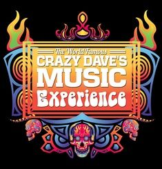 THE CRAZY DAVE'S MUSIC EXPERIENCE POWERED BY MUSICIANS INSTITUTE ANNOUNCES INITIAL 2015 MUSIC FESTIVAL LINEUP