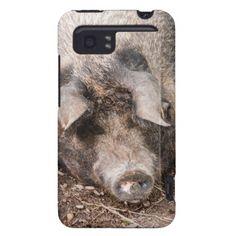 Pig HTC Vivid case HTC Vivid Covers