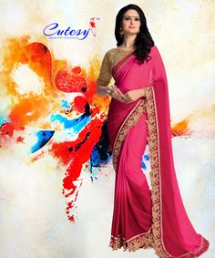 Trendy Sarees, Latest Sarees, Ethnic, How To Memorize Things, Women Wear, Sari, Women's Fashion, How To Wear, Stuff To Buy