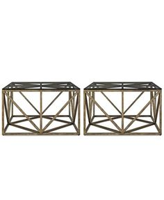 Linden Table Furniture Set, 2-Pc. Set (2 Coffee Tables)   macys.com