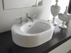 Bon Sweet Toto Bathroom Sinks : Toto Nexus Vessel Lavatory Sink