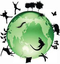 Logo von Biodiversität macht Schule!