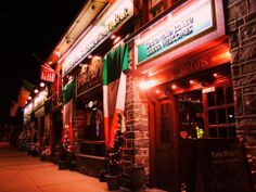 Rory Dolan's in Yonkers-always after Gaelic Park.