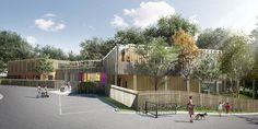 pH+-architects-xylophone-building-for-children-with-cerebral-palsy-haringey-london-designboom-02
