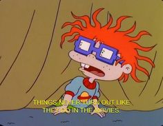 all grown up rugrats | Image - The Rugrat Eight (All Grown ...