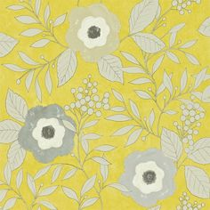 Products   Harlequin - Designer Fabrics and Wallpapers   Jena (HLOC110311)   Folia Wallpapers